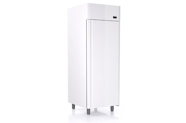 Linia szaf chłodniczo – mroźniczych ECO dla Bolarus S.A.